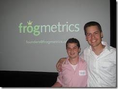 frogmetrics