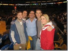 Mark Cuban & Friends