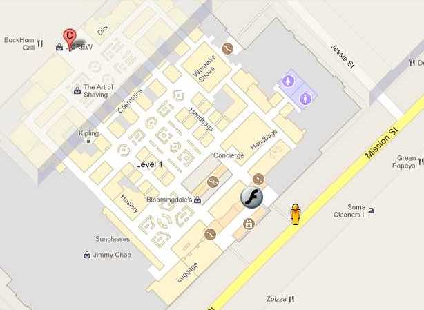 Inside google's fascinating stash of 10,000 indoor maps | wired.